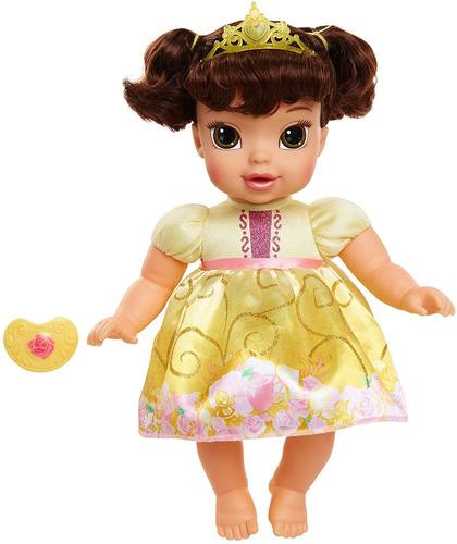 Imagen 1 de 5 de Muñe A Belle Deluxe  On Muñe O  A A Bebé