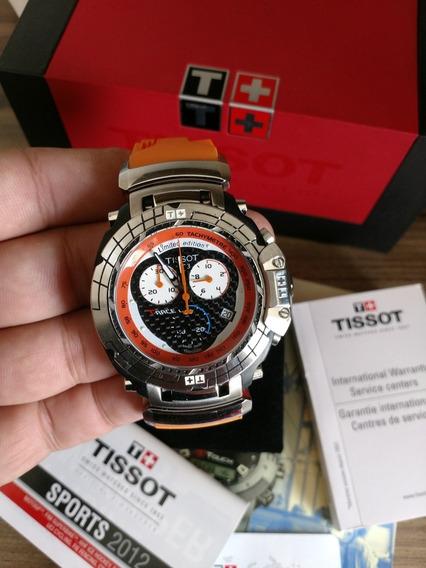 Relógio Tissot Moto Gp Limited Edition