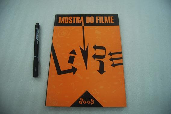 Mostra Do Filme Livre 2003 Centro Cultural Banco Do Brasil