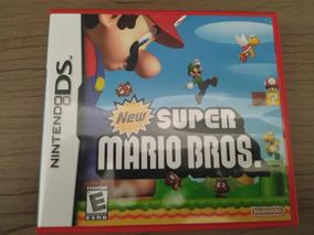 New Super Mario Bros Nintendo Ds Frete Grátis