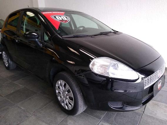 Fiat Punto Elx 1.4 2009 Completo