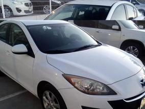 Mazda 3 4p I 2.0l Touring Aut