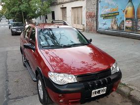 Fiat Palio Adventure 1.8 Solo Vendo No Permuto