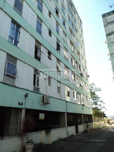 Imagem 1 de 23 de Apartamento - Ref: S2ap6209