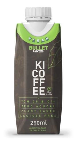 Kicoffee Bullet Vegan