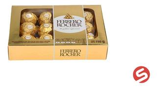 Ferrero Rocher T-12 12pz