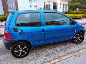 Renault Twingo Authentic 2005