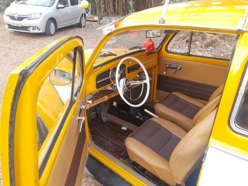 Imagem 1 de 9 de Volkswagen Fusca 1967