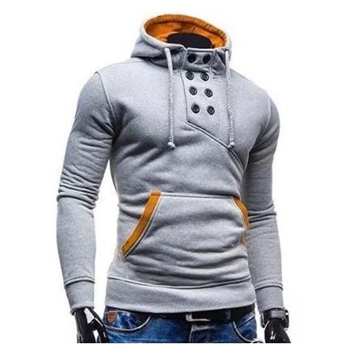 Blusa Moletom Slim Bl011 Jaqueta Casaco Moleton