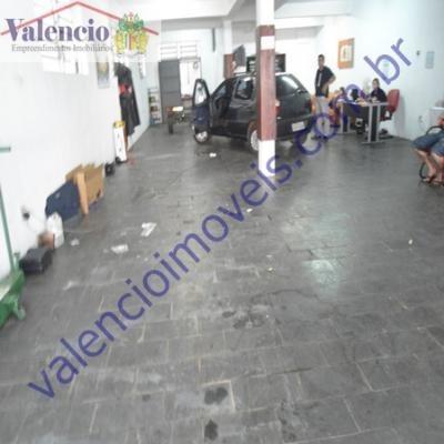 Venda - Estabelecimento Comercial - Jardim Pérola - Santa Bárbara D