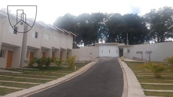Sobrado Residencial Para Locação, Jardim Recreio, Bragança Paulista. - So0071