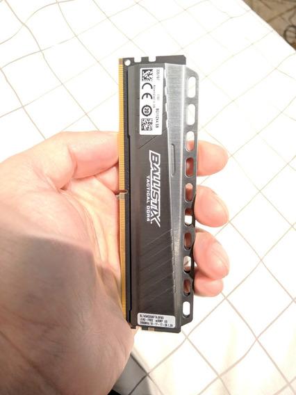 Memória Ram Ddr4 4 Gb 2666 Mhz