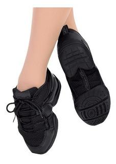Zapatos Tenis Para Baile Fierce De Capezio *hombre O Mujer