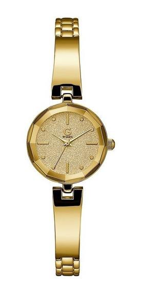 Reloj G By Guess Para Dama Modelo: G74052l1 Envio Gratis