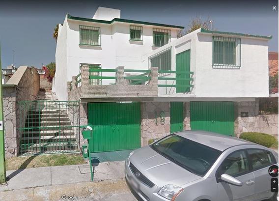 Casa En Venta Mayorazgos Del Bosque De Remate Atizapan