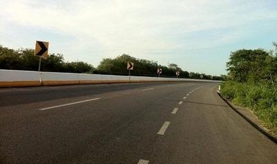 Terreno Sobre Carretera Mérida- Motul En Conkal