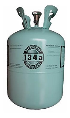 Imagen 1 de 1 de Gas Refrigerante R134a X Kg Con Envase Incluído.