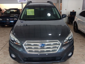 Subaru Outback 3.7 3.6r Limited At