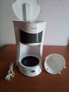 Cafetera Electrica Premium De 12 Tazas Excelente Calidad