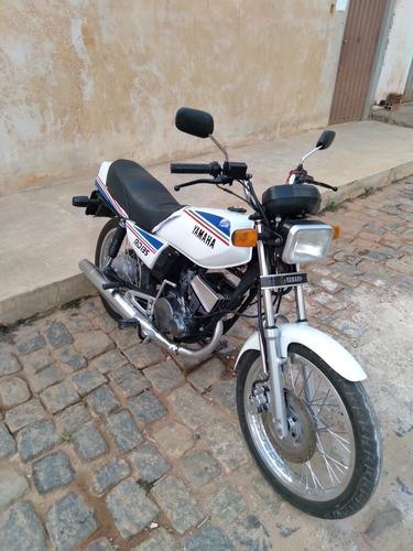 Imagem 1 de 7 de Yamaha  Rd 135