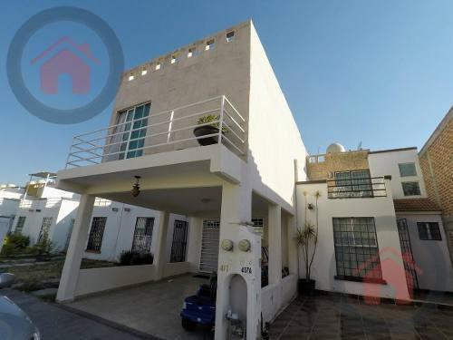 Brisas Del Pedregal - Casa Ampliada - $990,000 - Zona Sur - Casa En Vente - León Guanajuato