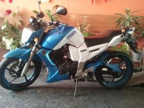 Vendo Urgente Por Viaje Yamaha Fz16 Todo Al Dia