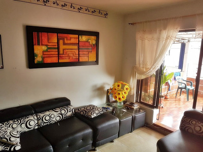 Venta Casa Ciudad Del Campo Con Apartamento