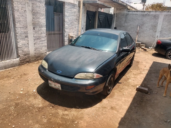 Chevrolet Cavalier Sedan Aa At 1997