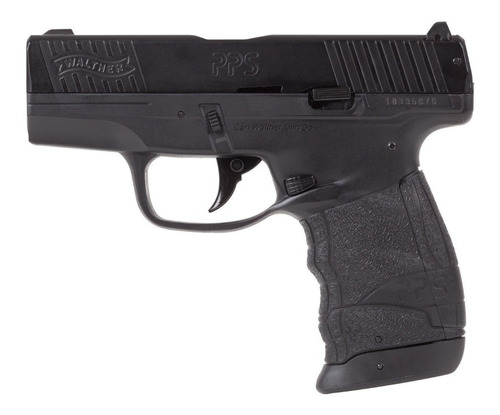Imagen 1 de 3 de Pistola Walther Pps Compact M2 Blowback De Postas Cal .177