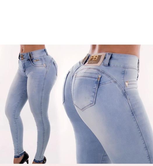 Calça Jeans Pit Bull Original Ref.:26376