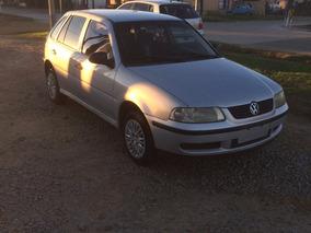 Volkswagen, Gol, 2001, 1.0 Cc, Nafta, Impecable Estado