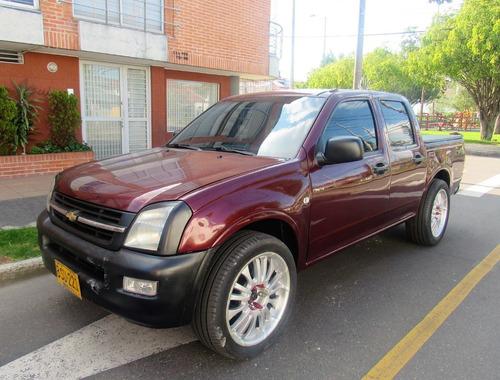 Chevrolet Luv  D-max  Diesel  3.0 Mec. 2006