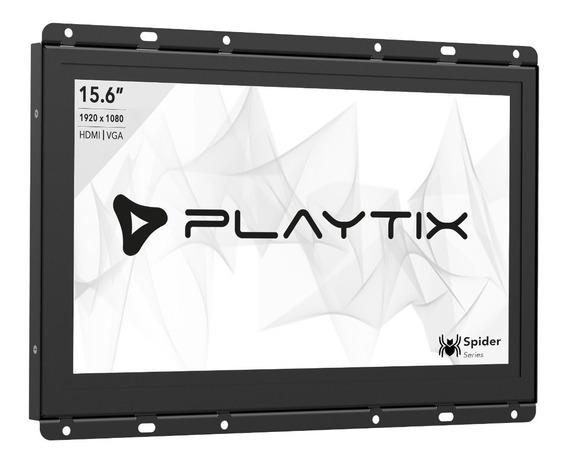Monitor Touch Screen 15.6 Open Frame Multitouch Sense Fullhd