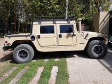 Hummer H1 Diesel Impecable Sin Detalles