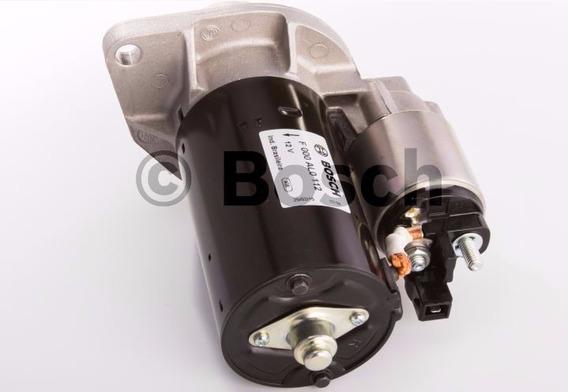 Motor De Partida Arranque Bosch Frontier Xterra Troller 2.8