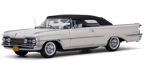 Miniatura Carro Sun Star Oldsmobile 98 C.conv. P 1959 Escala