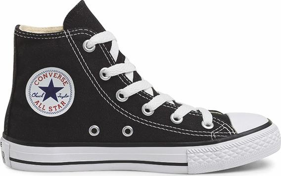 Tênis Converse Chuck Taylor All Star Hi Ck00040002 Infantil