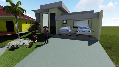 Casa À Venda, 222 M² Por R$ 1.510.000,00 - Swiss Park - Campinas/sp - Ca0208