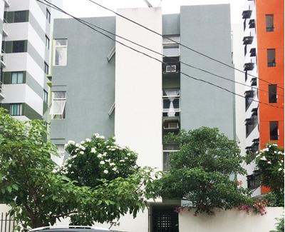 Ed. São Francisco, Ap. 102 (cód. 4822)