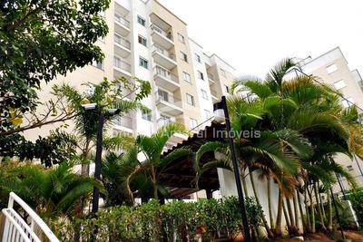 Apartamento À Venda Em Jardim Myrian Moreira Da Costa - Ap005763