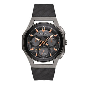Relógio Bulova Masculino Curv 98a162