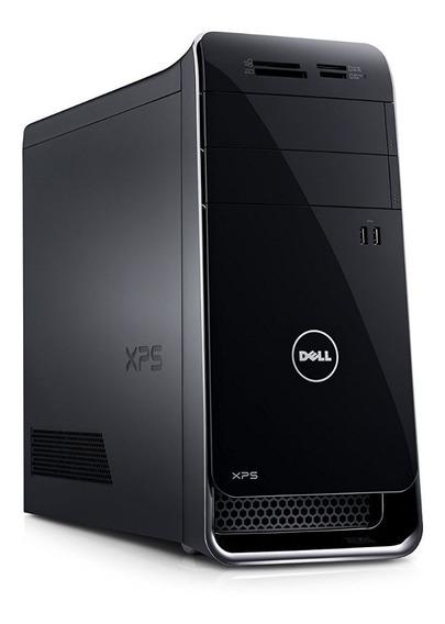 Computador Dell Xps 8900 I7-6700 Windows 10pro Monitor 27