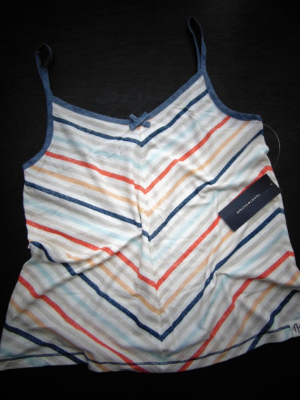 Tommy Hilfiguer Camiseta Para Domir Small
