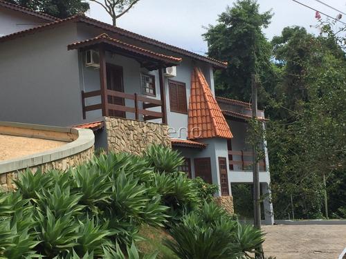 Imagem 1 de 30 de Casa Á Venda E Para Aluguel Em Chácara Flora - Ca028739