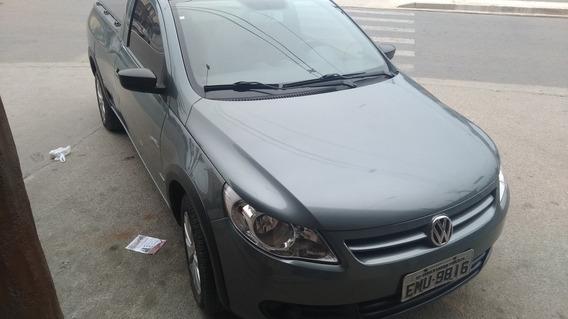 Volkswagen Saveiro 1.6 Trend Cab. Simples Total Flex 2p 2012