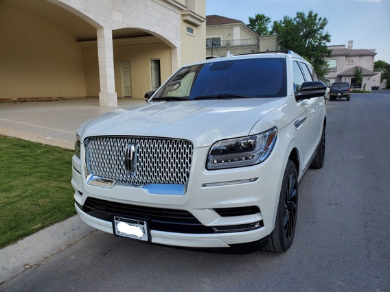 Lincoln Navigator 2020 3.5 Reserve At