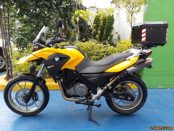 Motos Bmw G 650 Gs