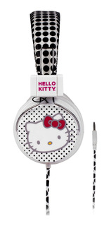 Auriculares Chicos Hello Kitty [0v3rkgje]
