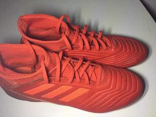 Zapatillas adidas De Fútbol