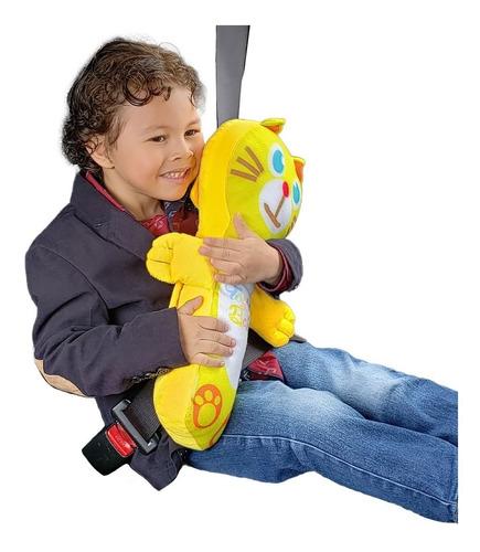 Imagen 1 de 6 de Protector Cinturón De Seguridad Kike E - L a $59900